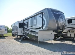 New 2017 Redwood Residential Vehicles Redwood RW38RD available in Gassville, Arkansas