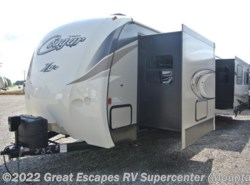 New 2017  Keystone Cougar XLite 33SAB by Keystone from Great Escapes RV Center in Gassville, AR