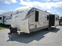 New 2017 Keystone Cougar XLite 33MLS available in Gassville, Arkansas