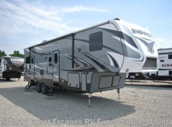 New 2017  Keystone Impact 311 by Keystone from Great Escapes RV Center in Gassville, AR