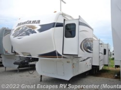 Used 2010  Keystone Montana 3615RE by Keystone from Great Escapes RV Center in Gassville, AR