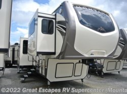 New 2017  Keystone Montana 3710FL by Keystone from Great Escapes RV Center in Gassville, AR
