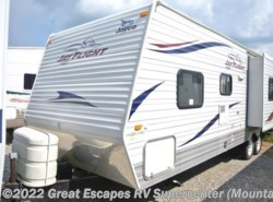 Used 2010  Jayco Jay Flight 28BHS by Jayco from Great Escapes RV Center in Gassville, AR