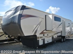 New 2017  Redwood Residential Vehicles Sequoia SQ38MBS by Redwood Residential Vehicles from Great Escapes RV Center in Gassville, AR