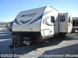 New 2017  Keystone Bullet 330BHS by Keystone from Great Escapes RV Center in Gassville, AR