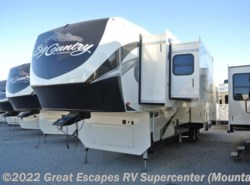New 2017  Heartland RV Big Country BC 3965DSS by Heartland RV from Great Escapes RV Center in Gassville, AR