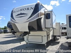 New 2017  Heartland RV Bighorn Traveler 39MB by Heartland RV from Great Escapes RV Center in Gassville, AR