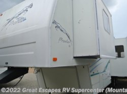 Used 2001  Fleetwood Prowler LS 30.5G by Fleetwood from Great Escapes RV Center in Gassville, AR