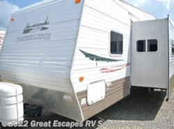 Used 2006  Timberland Timberlodge M-30SKYCE by Timberland from Great Escapes RV Center in Gassville, AR
