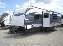 Used 2015 Keystone Springdale 266RL available in Gassville, Arkansas
