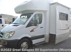 Used 2008  Winnebago View 24J by Winnebago from Great Escapes RV Center in Gassville, AR