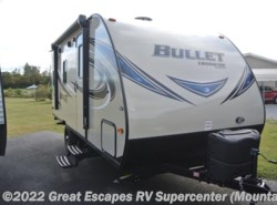 Used 2017  Keystone Bullet Crossfire 1900RD by Keystone from Great Escapes RV Center in Gassville, AR
