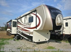 2017 Redwood Residential Vehicles Redwood RW36RL