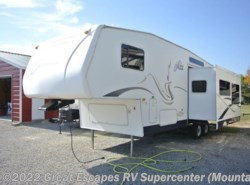 Used 2005  Thor  Jazz 2770RK by Thor from Great Escapes RV Center in Gassville, AR