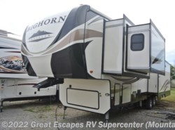 New 2017  Heartland RV Bighorn Traveler 37SS by Heartland RV from Great Escapes RV Center in Gassville, AR