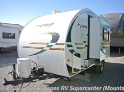 Used 2011  Forest River R-Pod 175 by Forest River from Great Escapes RV Center in Gassville, AR