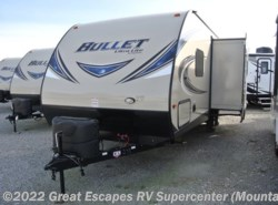 New 2017  Keystone Bullet 248RKS by Keystone from Great Escapes RV Center in Gassville, AR