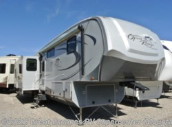 Used 2011  Open Range Residential 398RLS by Open Range from Great Escapes RV Center in Gassville, AR