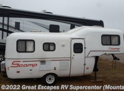 Used 1992  Scamp  Scamp 19RD by Scamp from Great Escapes RV Center in Gassville, AR
