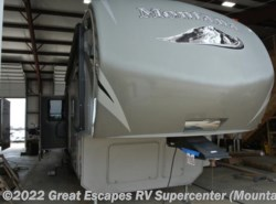 Used 2014  Keystone Montana High Country 318RE by Keystone from Great Escapes RV Center in Gassville, AR
