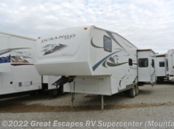 Used 2011  K-Z Durango 1500 D275RE by K-Z from Great Escapes RV Center in Gassville, AR