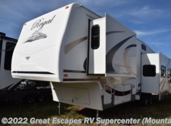 Used 2008 Fleetwood Regal 315RKSA available in Gassville, Arkansas