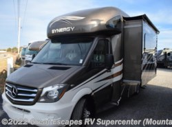 New 2018 Thor Motor Coach Synergy Sprinter JR24 available in Gassville, Arkansas