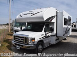 New 2018 Jayco Redhawk 29XK available in Gassville, Arkansas