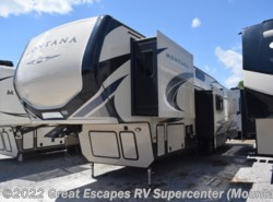 New 2019 Keystone Montana High Country 385BR available in Gassville, Arkansas