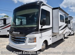 New 2019 Jayco Alante 31V available in Gassville, Arkansas