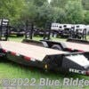 2020 Rice Trailers Magnum 16+2 Equipment Hauler 14K
