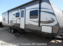 New 2015 Heartland RV Trail Runner TR 30 USBH available in Baraboo, Wisconsin