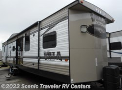 New 2015 Forest River Salem Villa 426-2BLTD available in Slinger, Wisconsin