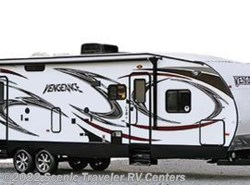 New 2016  Forest River Vengeance 19V by Forest River from Scenic Traveler RV Centers in Slinger, WI