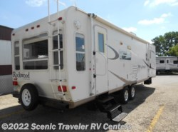 Used 2006  Forest River Rockwood Ultra Lite 8314SS by Forest River from Scenic Traveler RV Centers in Slinger, WI