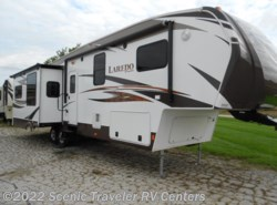 Used 2014  Keystone Laredo 329RE by Keystone from Scenic Traveler RV Centers in Slinger, WI