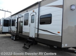 New 2017  Forest River Salem Villa 395RETS by Forest River from Scenic Traveler RV Centers in Slinger, WI