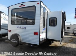 New 2017  Forest River Salem T27REIS by Forest River from Scenic Traveler RV Centers in Slinger, WI