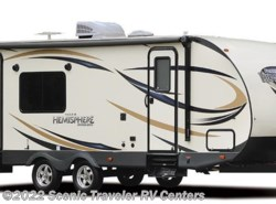 New 2017  Forest River Salem Hemisphere Lite 24RLS by Forest River from Scenic Traveler RV Centers in Slinger, WI