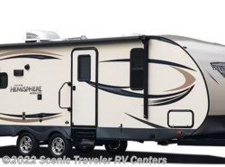 New 2017  Forest River Salem Hemisphere Lite 23RBHL by Forest River from Scenic Traveler RV Centers in Slinger, WI