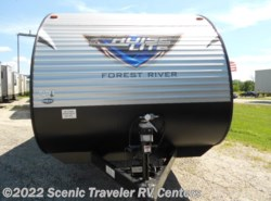 New 2018 Forest River Salem Cruise Lite 180RT available in Slinger, Wisconsin