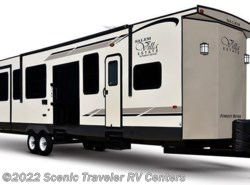 New 2018 Forest River Salem Villa 353FLFB available in Slinger, Wisconsin