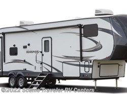 New 2019 Forest River Salem Hemisphere GLX 356QB available in Slinger, Wisconsin