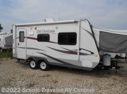 Used 2013 Jayco Jay Feather Ultra Lite X19H available in Slinger, Wisconsin