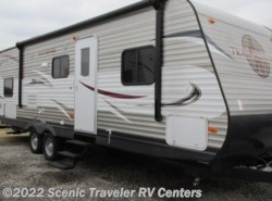 New 2014  Heartland RV Trail Runner 27FQBS by Heartland RV from Scenic Traveler RV Centers in Slinger, WI
