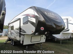 New 2016  Heartland RV ElkRidge Xtreme Light E255 by Heartland RV from Scenic Traveler RV Centers in Baraboo, WI