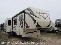 Used 2015  Forest River Vengeance 38L12 by Forest River from Scenic Traveler RV Centers in Baraboo, WI