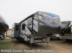 New 2017  Forest River Vengeance 39R12 by Forest River from Scenic Traveler RV Centers in Baraboo, WI