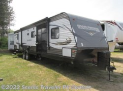 New 2017  Heartland RV Trail Runner 39FQBS by Heartland RV from Scenic Traveler RV Centers in Baraboo, WI