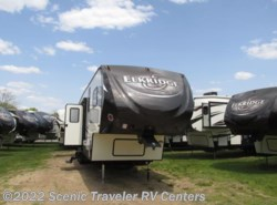 New 2017  Heartland RV ElkRidge Xtreme Light E365 by Heartland RV from Scenic Traveler RV Centers in Baraboo, WI